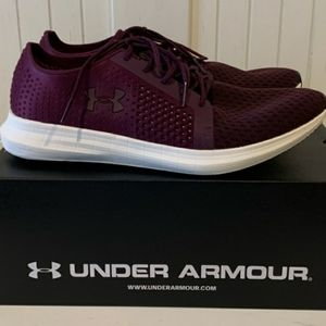 Under Armour Tennis Shoes 8.5